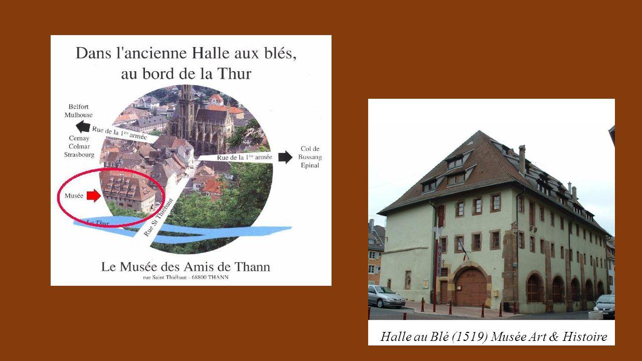 LANGRES (Haute Marne) ville fortifiée au cœur de forêts
