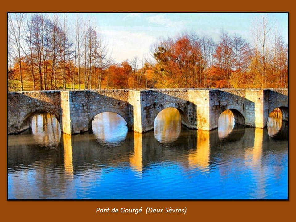 Poitiers au bord du Clain