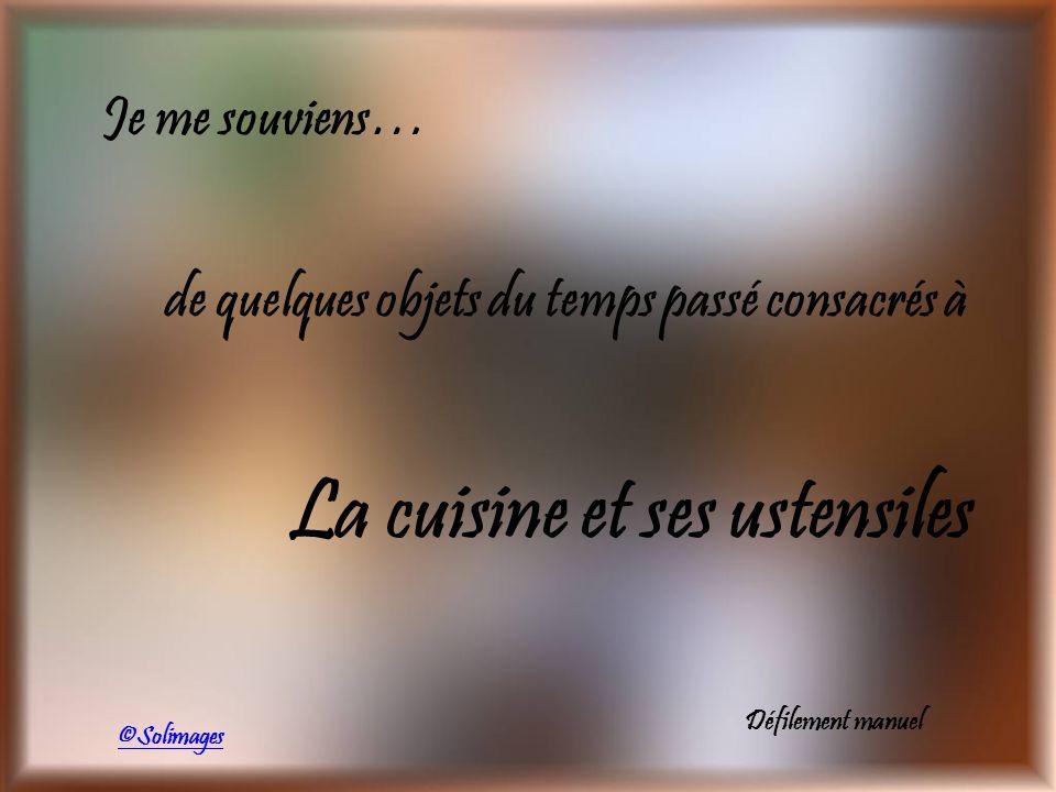 Utiles pour la cuisson individuelle dœufs sur le plat Couperet de cuisine