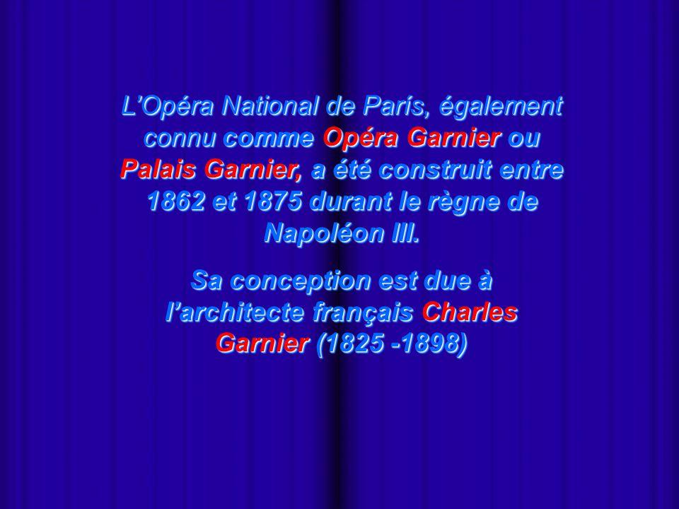 - Ne pas toucher à la souris A LOPÉRA DE PARIS