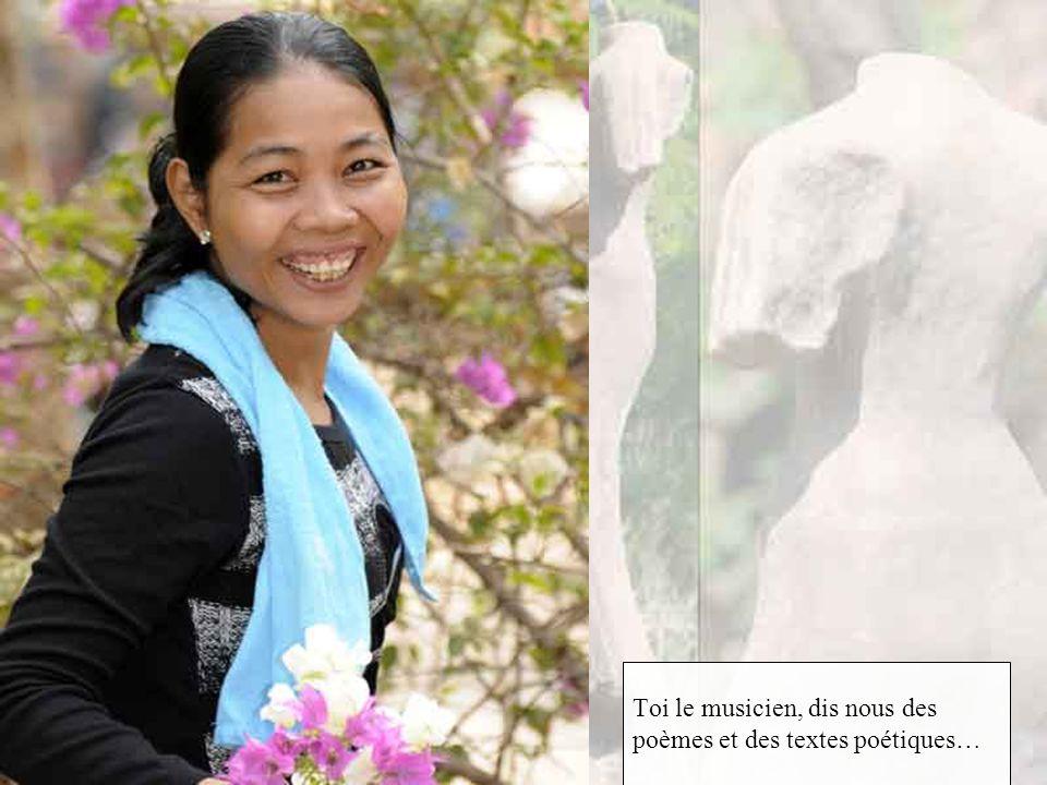 Un chinois avait demandé une jeune fille en mariage à son père et à sa mère. Ceux-ci la lui avaient accordée et le mariage allait prochainement se fai