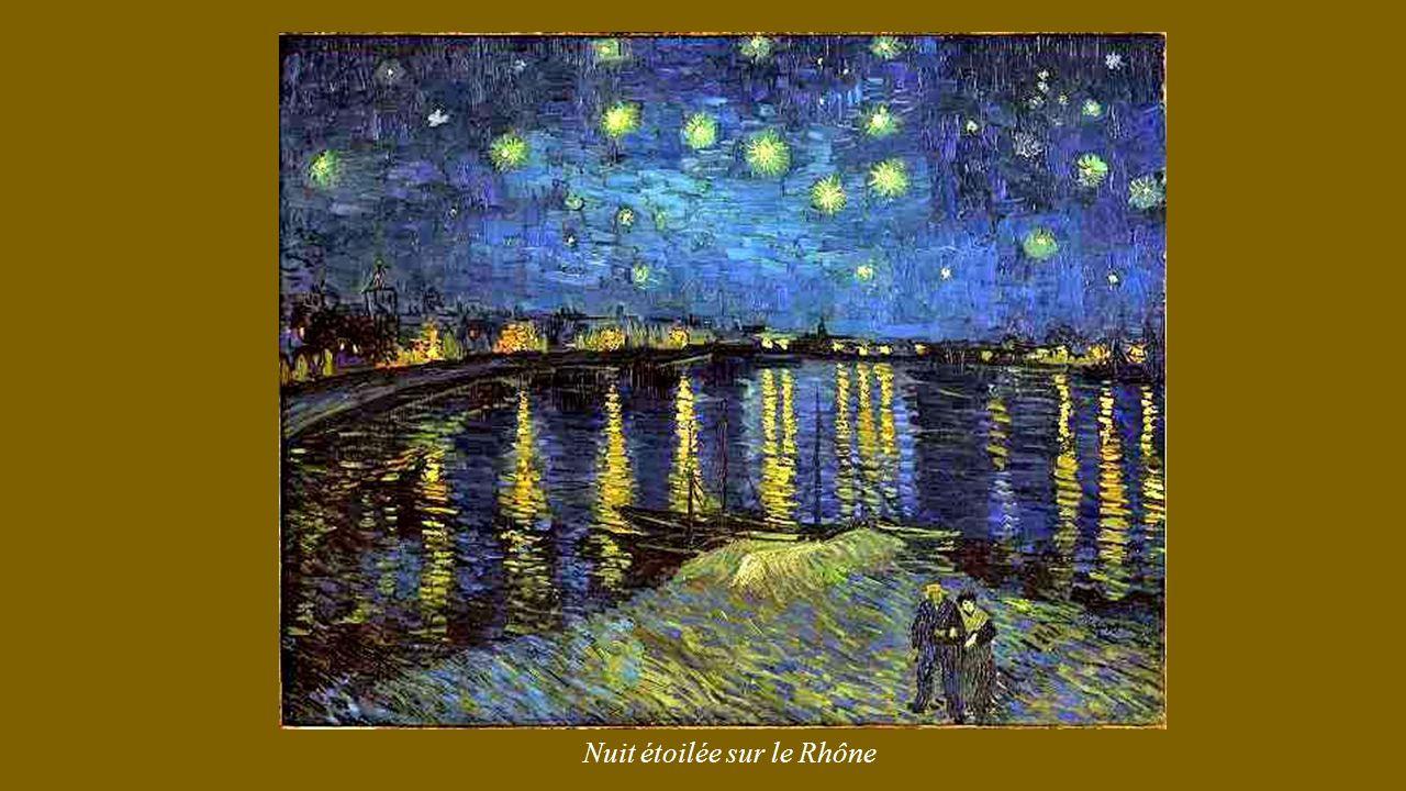 Pont de Langlois (1888) devenu Pont Van Gogh (cliché ci-dessous en 2007)