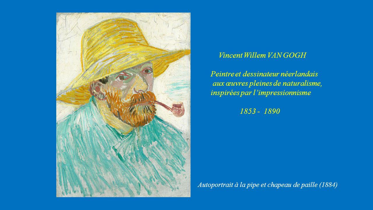 Lartiste a vécu en Camargue pendant un an et demi (1888-89), il y a peint 180 toiles.