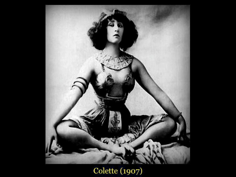 La Goulue (1890) de son vrai nom Louise Weber danseuse de Cancan populaire