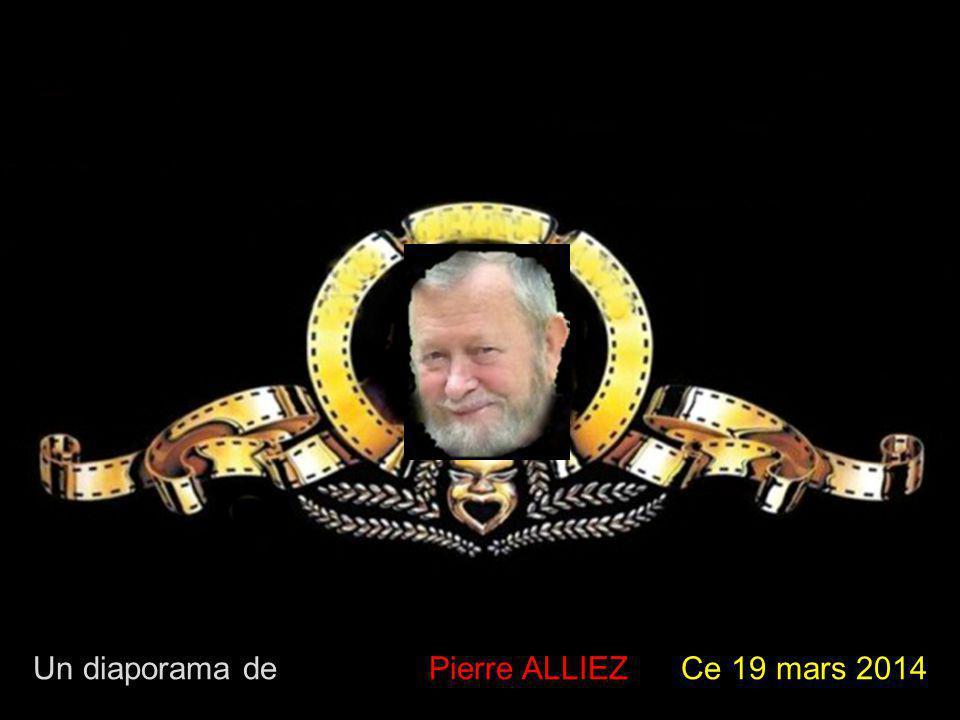 FIN Un diaporama de Pierre ALLIEZ Ce 19 mars 2014