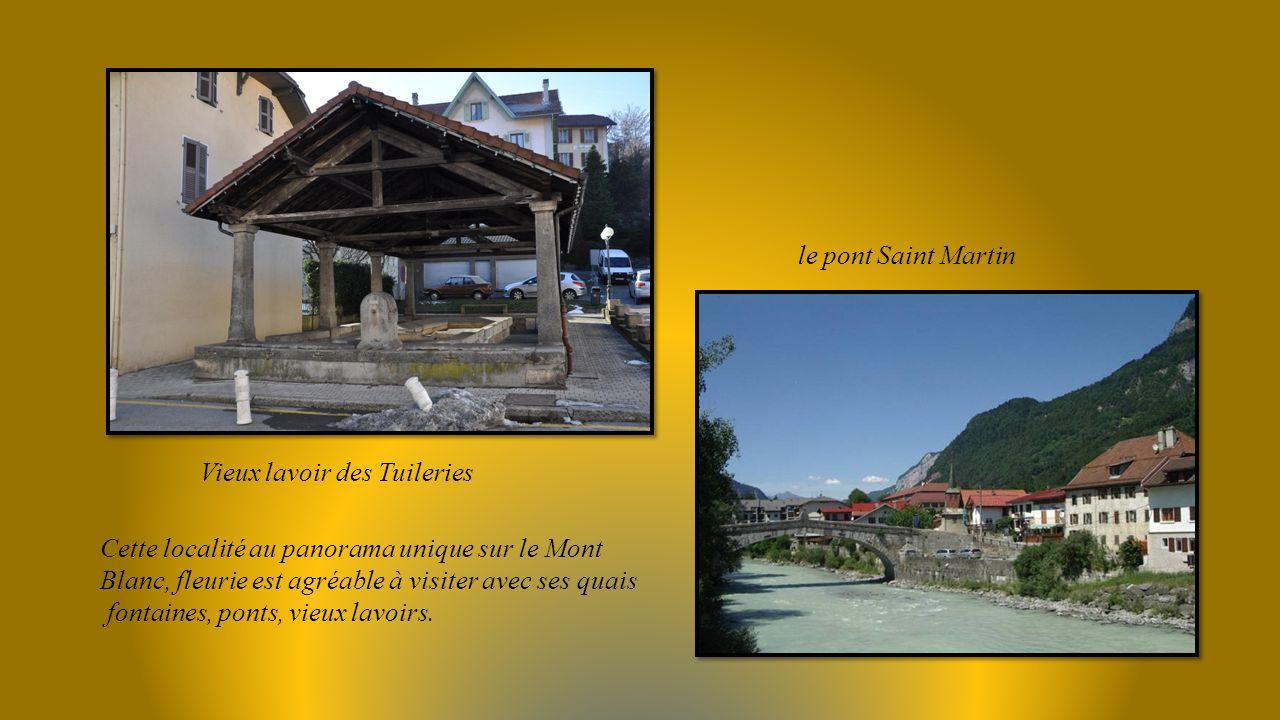 Collégiale Saint Jacques (classé monument Historique) style baroque et néo classique et son trésor dart sacré.