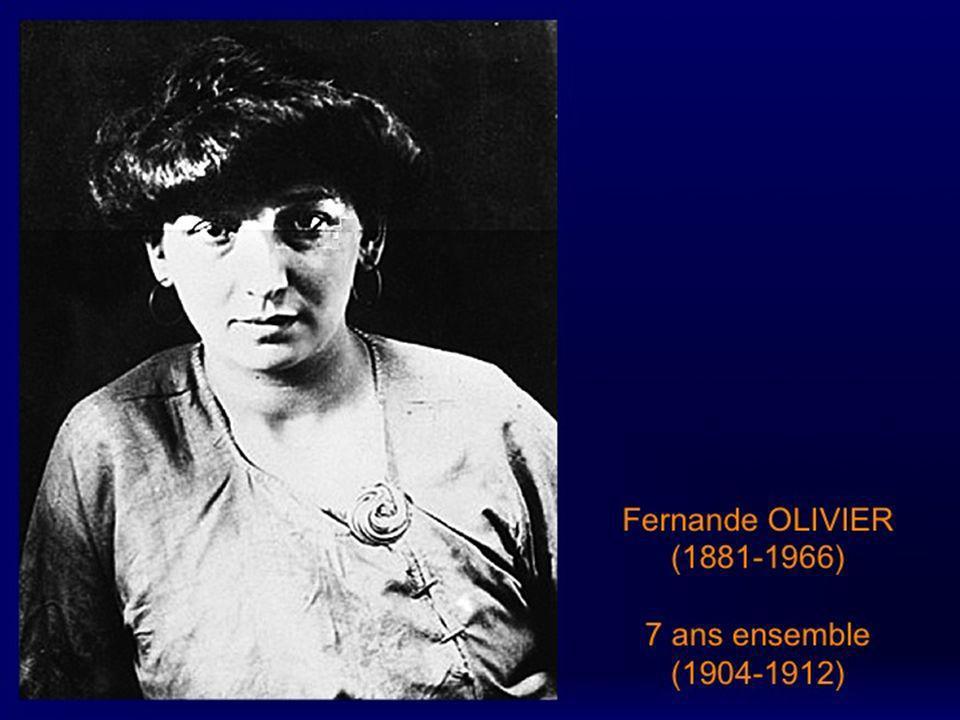 Pablo PICASSO a eu 8 femmes dans sa vie, y compris ses 2 épouses. Ogla KHOLLOVA et Jacqueline ROQUE. Toutes les femmes que PICASSO a eu dans sa vie so