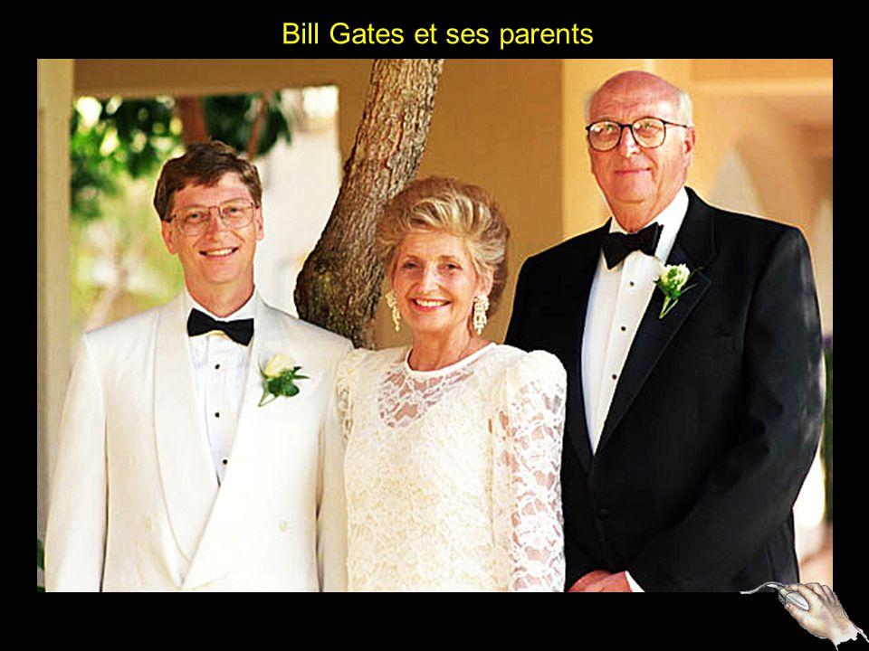 2 Bill Gates et ses parents