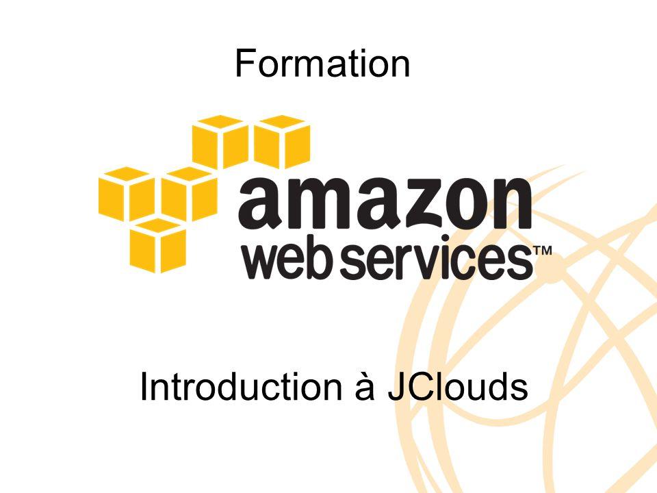 Formation Introduction à JClouds