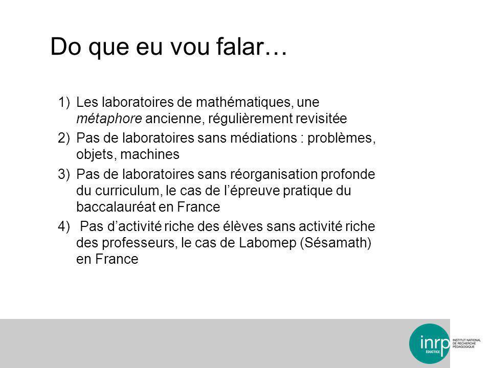 Novas questões… Recursos… (Re-sources en français Re-source en anglais)