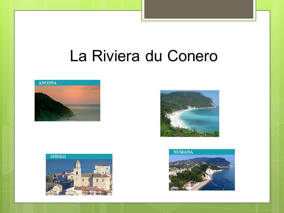 La Riviera du Conero