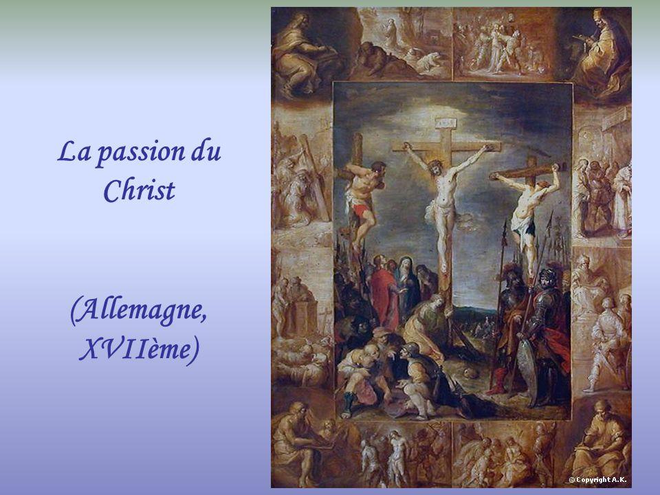 Méditation sur la Passion (Bellini)
