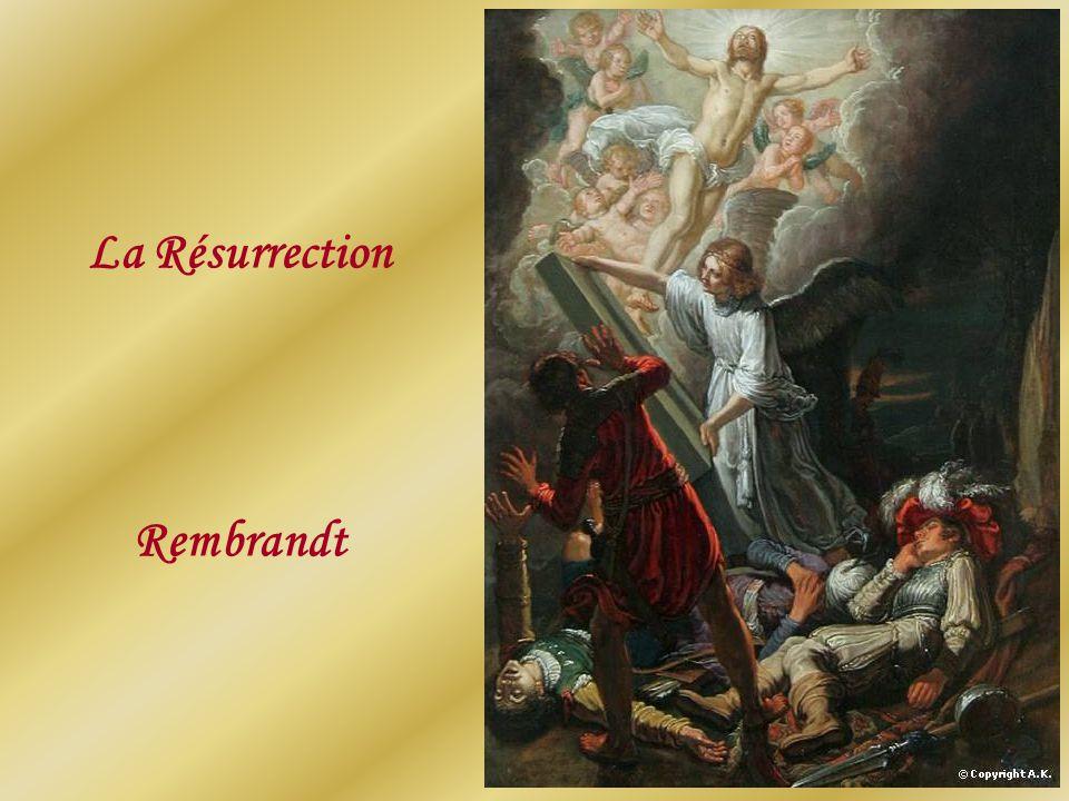 Le Christ ressucité apparaissant à la Vierge Theodoor van Thulman (Flandres XVIIème)