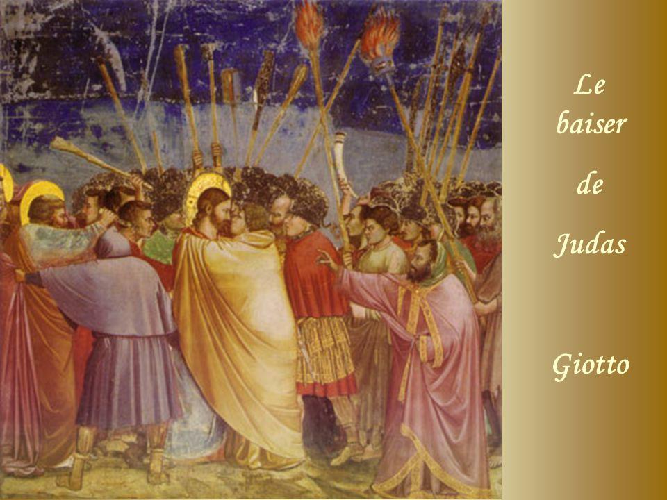 Le Christ Au Jardin des Oliviers (Espagne XVIIème)