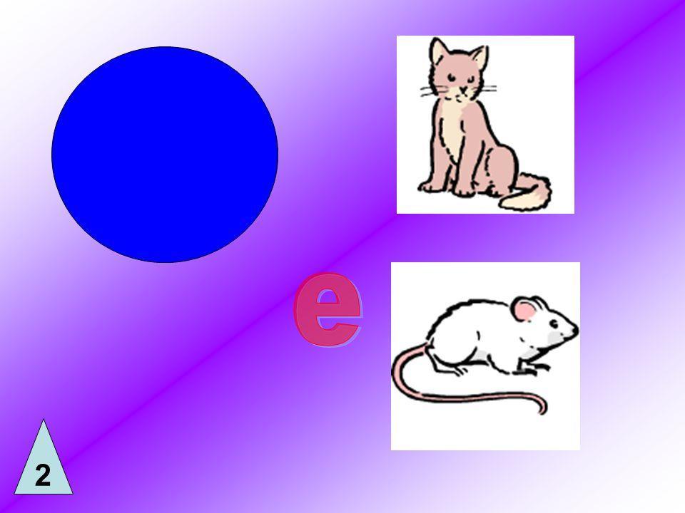 1.De quelle couleur est (ton chat).