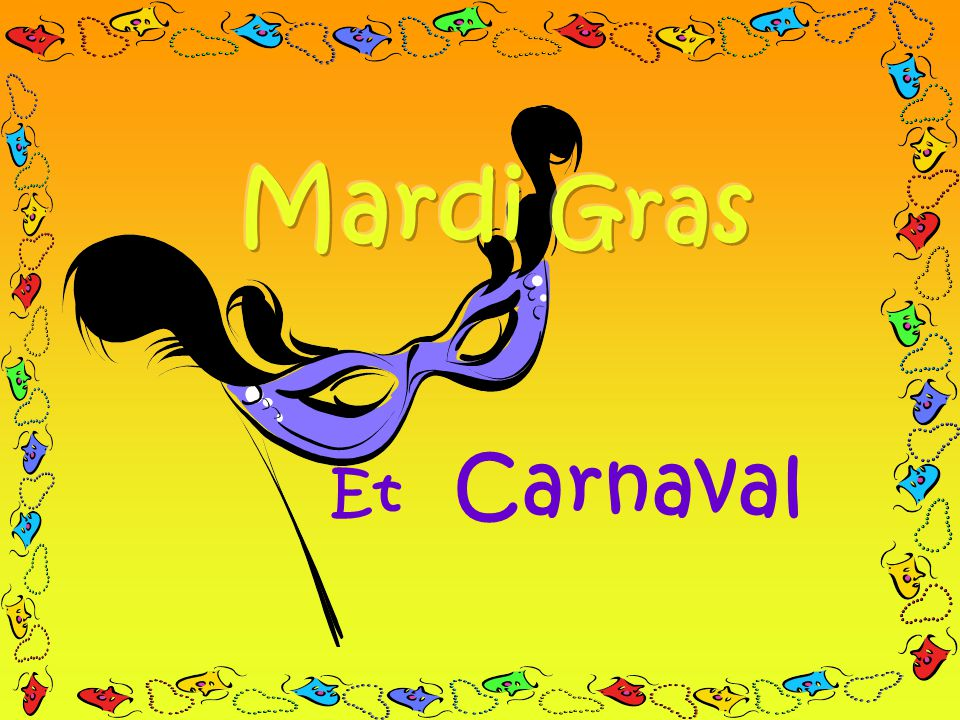 What does Mardi Gras mean.Mardi Tuesday GrasFat So the meaning is « Fat Tuesday » .