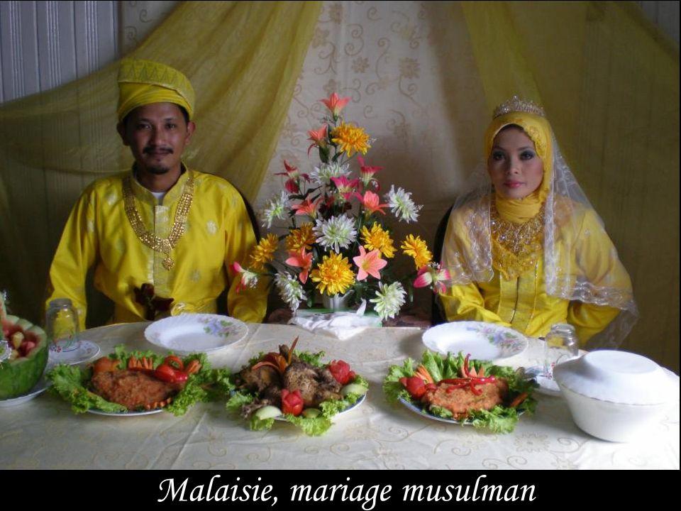 Mariage massai, Afrique de lest