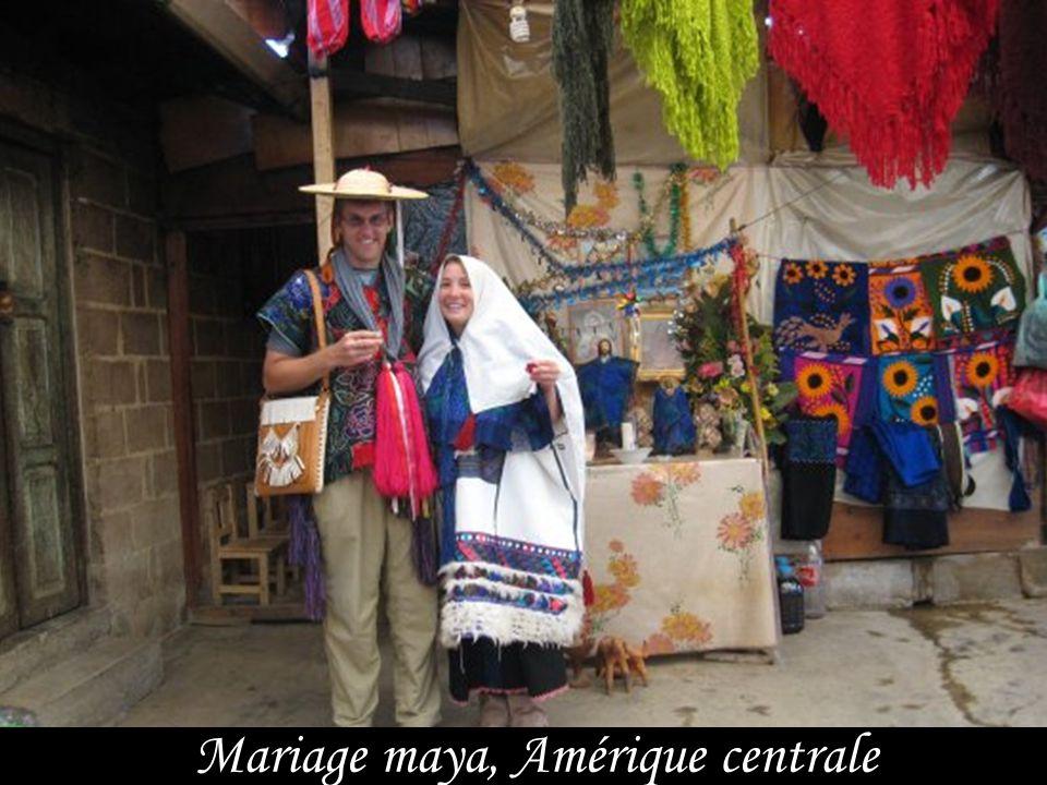 Maroc, mariage chez les nomades