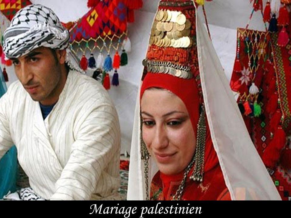 Mariage pakistanais