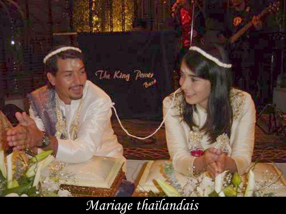 Mariage taïwanais