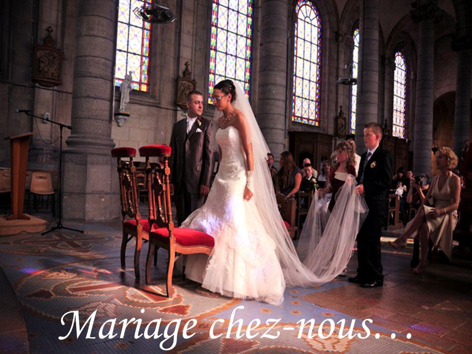 Mariage tunisien musulman