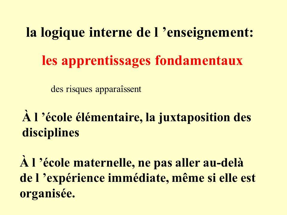 Nouveaux programmes 2002: l EPS Une notion centrale L acquisition et le perfectionnement des actions motrices élémentaires.
