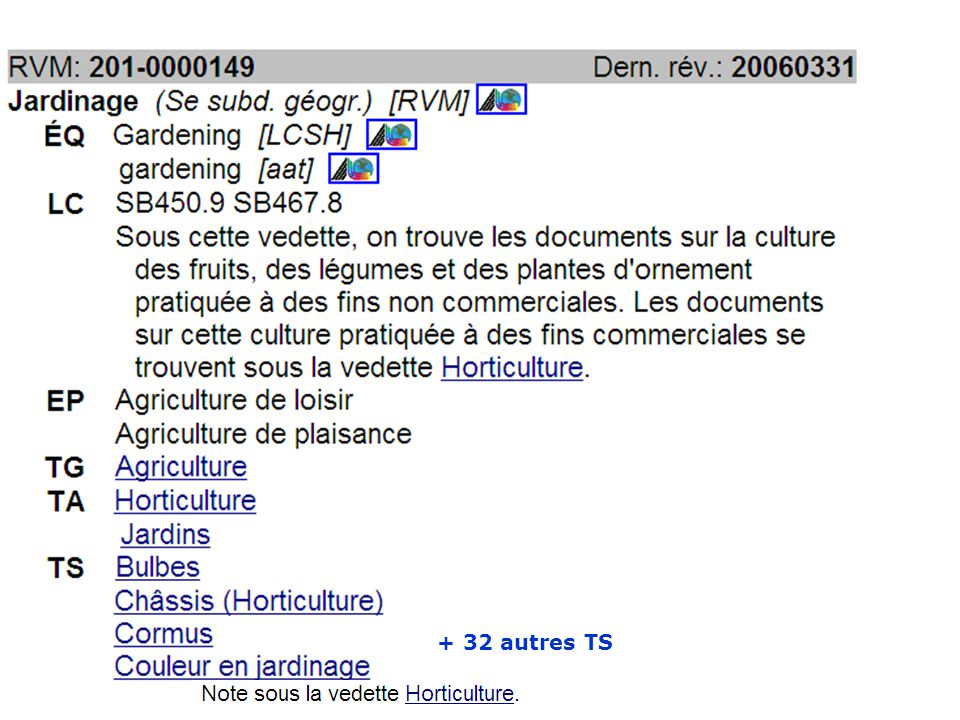 http://www.collectionscanada.ca/rvm/index-f.html + 32 autres TS