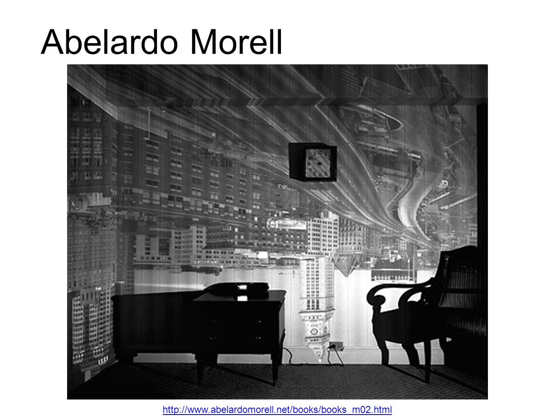 Abelardo Morell http://www.abelardomorell.net/books/books_m02.html