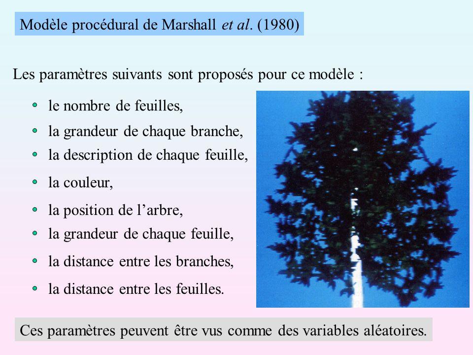18 Modèle procédural de Marshall et al.