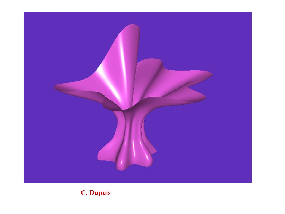 C. Dupuis