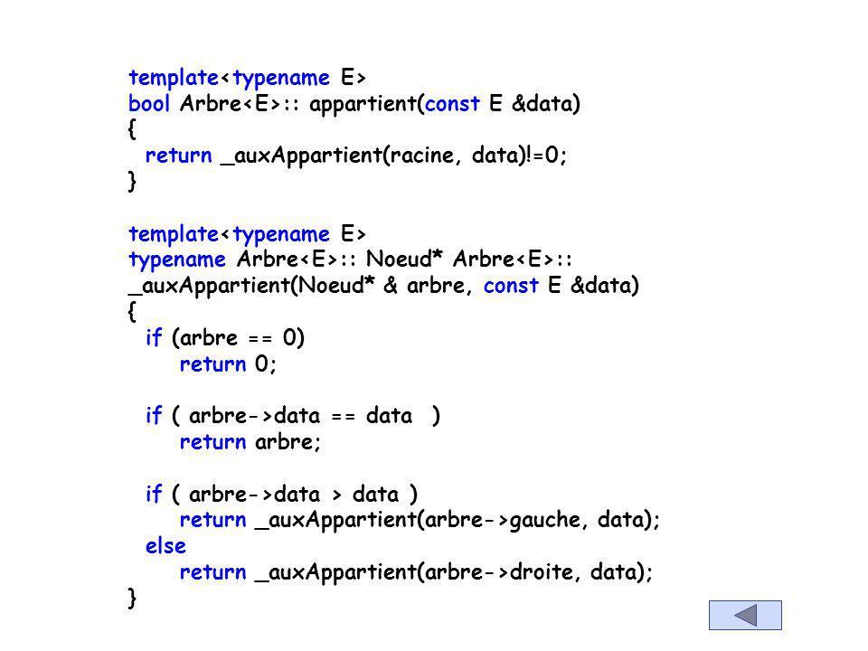 template int Arbre ::hauteur() throw (logic_error) { if (cpt==0) throw logic_error(