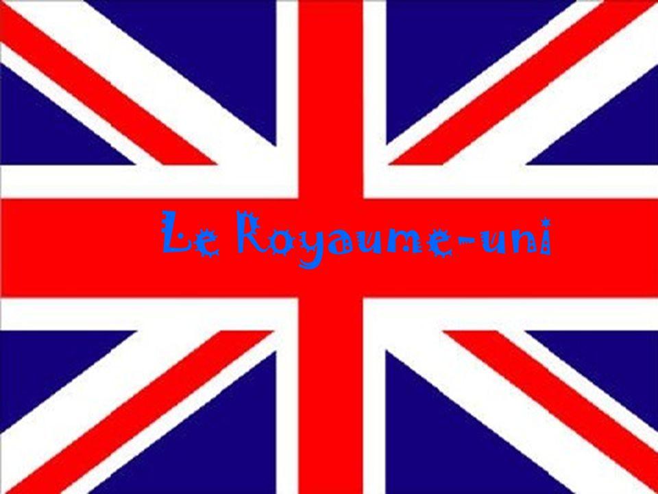 Le Royaume-uni