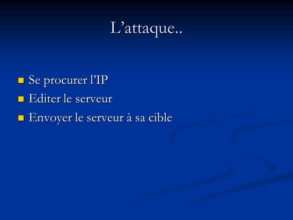 Lattaque..