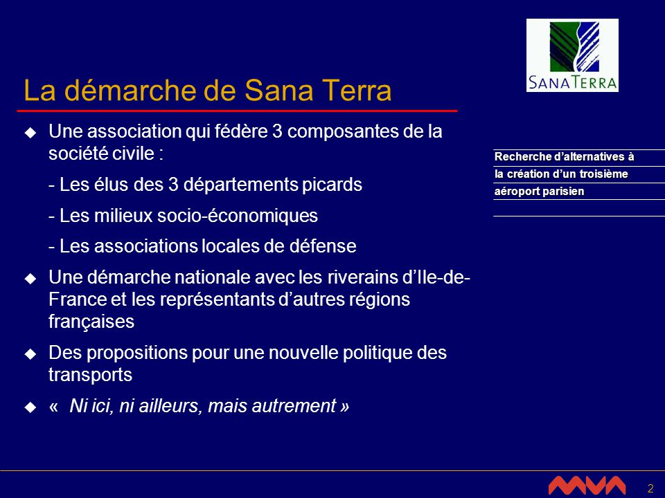 23 Recherche dalternatives à la création dun troisième aéroport parisien Valoriser le potentiel des aéroports régionaux (3/5) Constat Déséquilibre entre le Grand Bassin Parisien et les autres régions