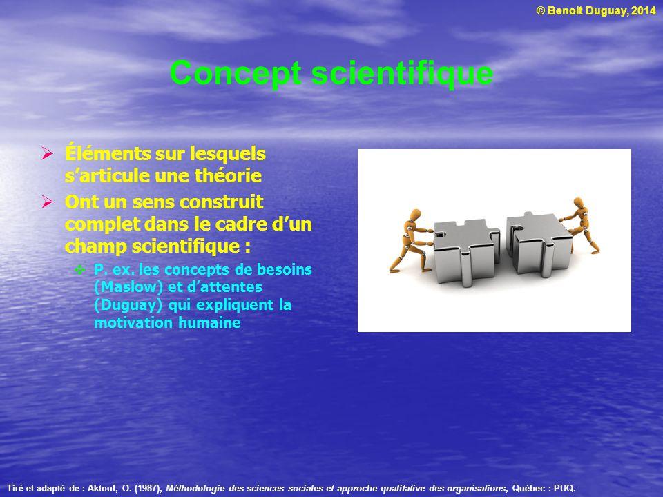 © Benoit Duguay, 2014 Le fonctionnalisme Antécédents : Aristote (De Anima – LÂme) Turing (Les machines peuvent-elles penser.
