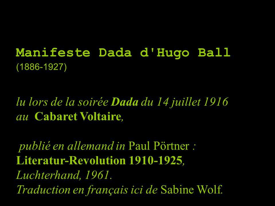 Robert Delaunay Tristan Tzara 1923