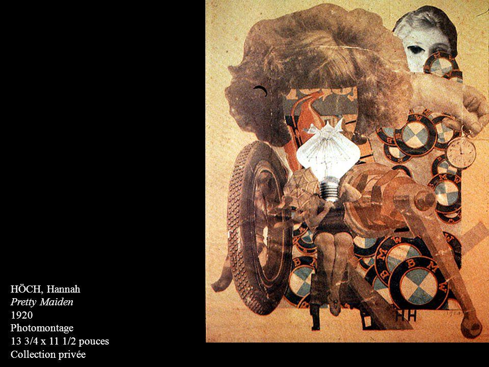 Francis Picabia 391 2e ed.