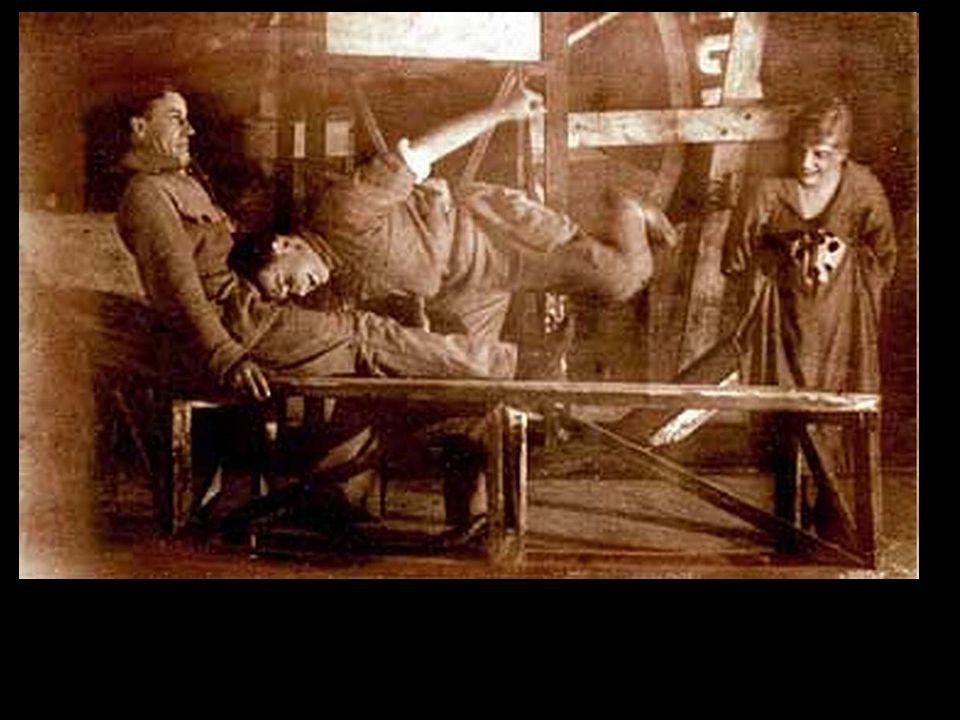 . Le Cocu magnifique, 1928, m. en sc. V.Meyerhold