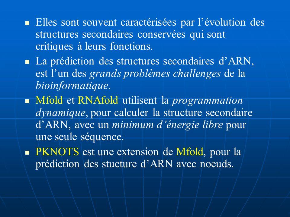 1.Introduction LARN, est composé de ribose, de phosphate, d adénine, de cytosine, de guanine et d uracile.