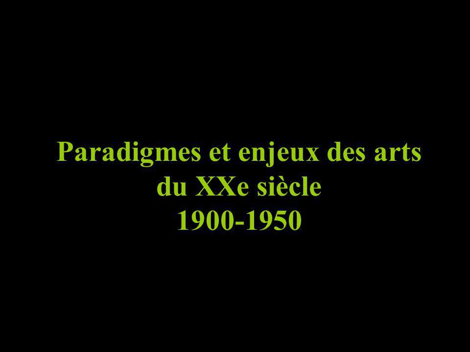 5.Dada et le surréalisme. Liens avec Alfred Jarry.