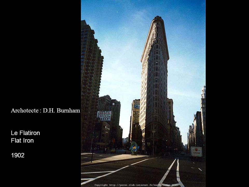 Chrysler Building William Van Alen 1930 New York