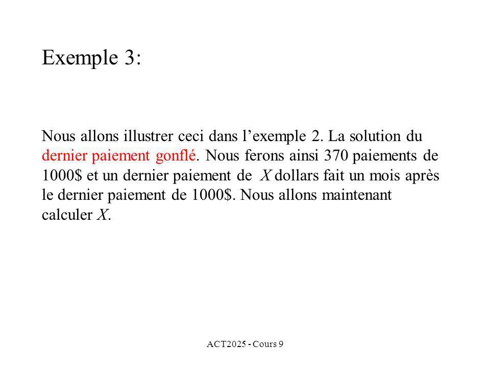 ACT2025 - Cours 9 Nous allons illustrer ceci dans lexemple 2.