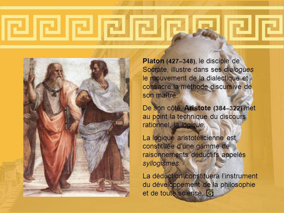 Socrate (470-399) est le père de la philosophie occidentale.