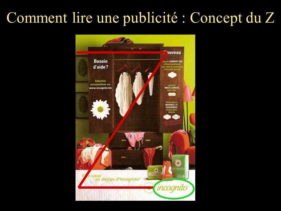 Construire une publicité : symboles, couleurs, messages Clientèle visée .