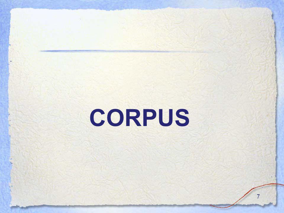 38 Corpus Participant : individus sur le plan des 2 premiers axes de l AFC