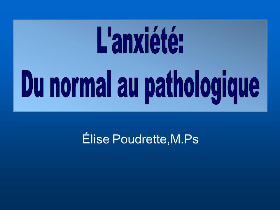 Élise Poudrette,M.Ps