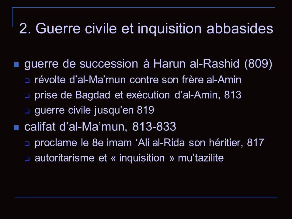 l « inquisition » texte persécution ou centralisation du pouvoir .