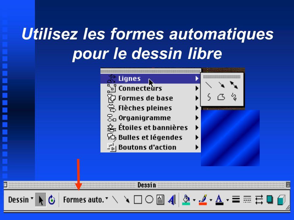 Insérez des formes automatiques Banière pour titre 3 D Infini À maison flèche 3D éclairé côté, en bas 3D éclairé arrière
