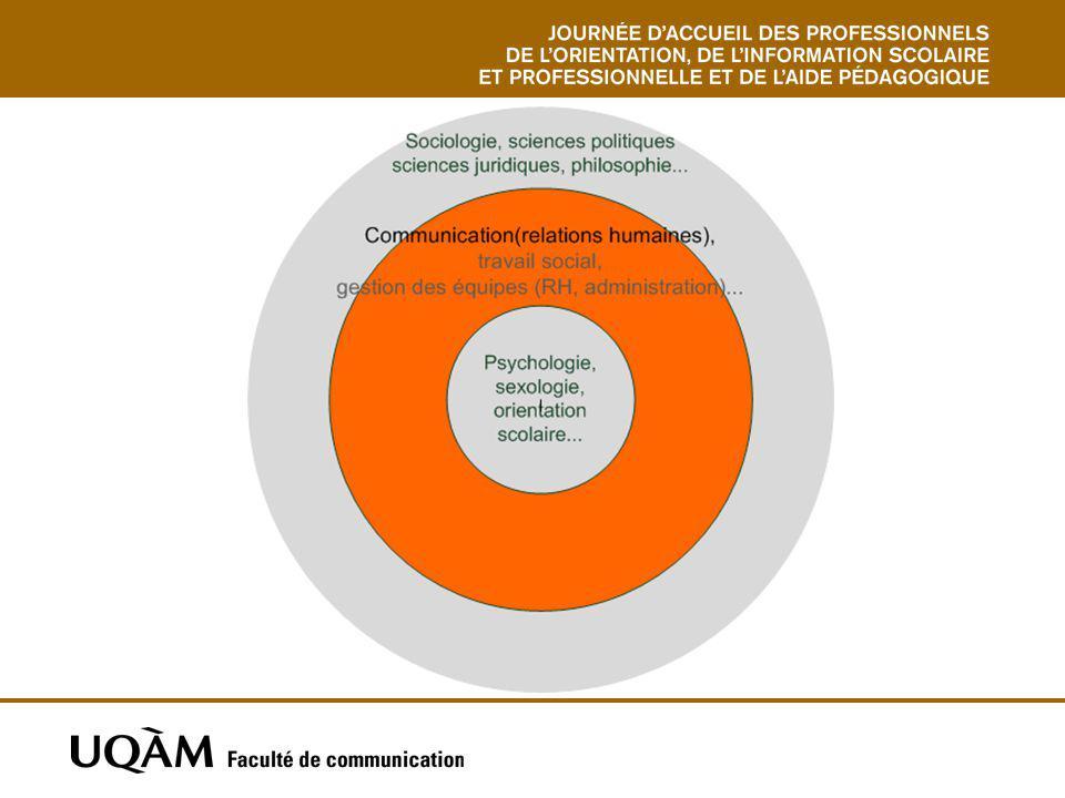 Communication (relations humaines) Développement, projet, interculturel Corinne Boulianne (2003-2006) Corinne Boulianne (2003-2006) « J utilise mes habiletés d animatrice très régulièrement dans mon travail (…).