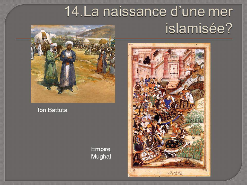 Ibn Battuta Empire Mughal